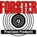 Logo de FORSTER